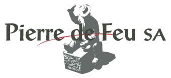 Pierre de Feu SA